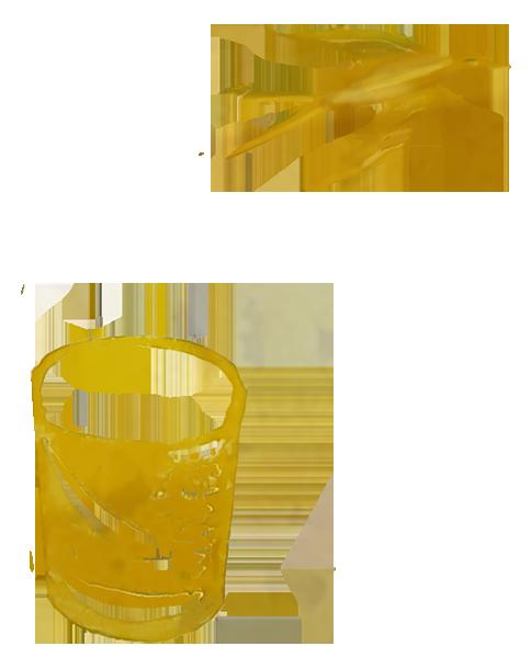 4.1 NIEUW zwaluw empty cup PNG
